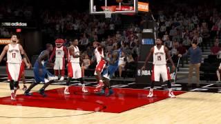 NBA 2K15 1080p60 Test