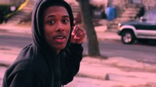 DEEK - FURTHEST THING ( FREESTYLE VIDEO ) DIR. @ARogers_17