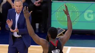 Minnesota Timberwolves vs Houston Rockets | November 16 2019