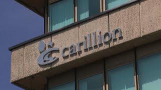 Carillion, la faillite d'un géant britannique du BTP