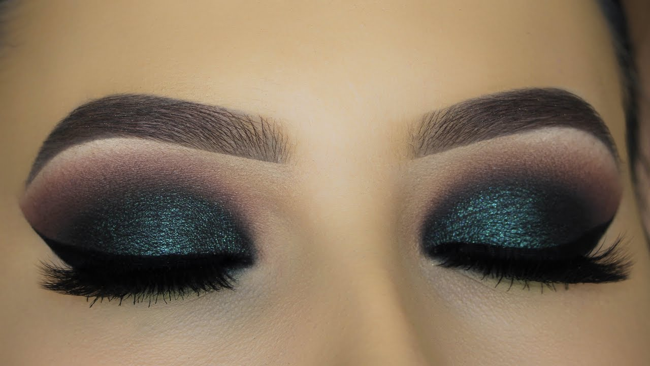 Smokey Eyes Makeup Pictures | Saubhaya Makeup