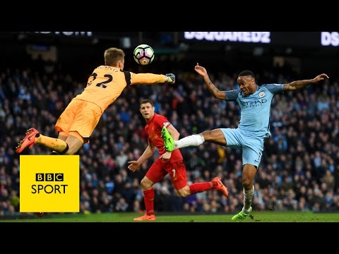 Match of the Day 3: Why was Man City v Liverpool 'superb'? - BBC Sport