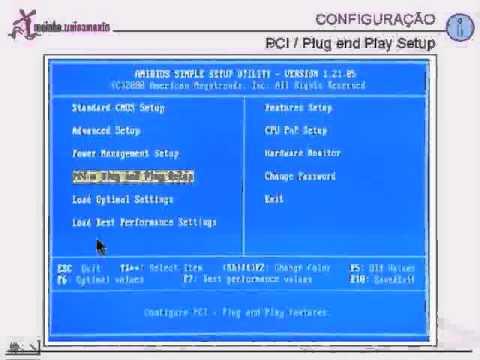 VIDEO BAIXAR GA GIGABYTE DE VM800PMC DRIVER