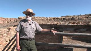 Chaco Canyon, Kiva Corn Ceremony