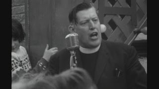 Reverend Ian Paisley: 1926-2014  | Channel 4 News