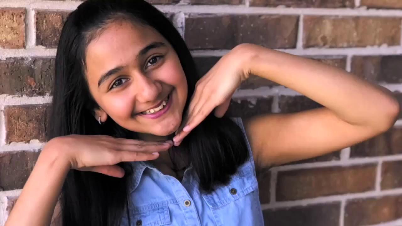 2018 Naysa Modi Profile - YouTube