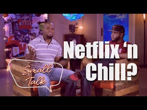 Netflix n Chill | Affects of Hookup Culture
