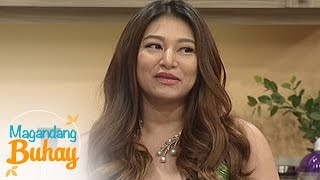 Magandang Buhay: Rufa Mae on being her family's breadwinner