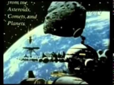 Weapons In Space documentary by Bruce Gagnon