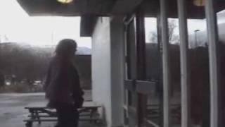 Skrekk-film frå Naustdal del 1