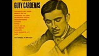 Trio Los Panchos interpreta Guty Cardenas - Caminante del Mayab
