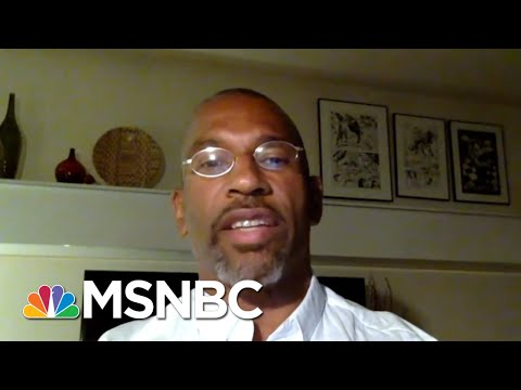Why Black People Don't Need To Answer To White The People Calling Police | All In | MSNBC