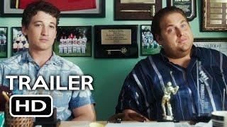 Video War Dogs Official Trailer #2 (2016) Jonah Hill, Miles Teller Comedy Movie HD download MP3, 3GP, MP4, WEBM, AVI, FLV September 2018