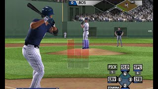 MVP Baseball 2005 PC Gameplay HD