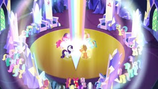 [French] My Little Pony | Let The Rainbow Remind You [HD]