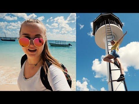 SWEDISH GIRL EXPLORES DAR ES SALAAM (Bye Tanzania!)