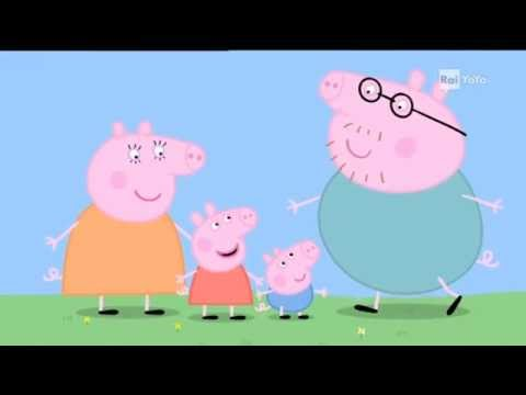Peppa Pig - Sigla Italiana