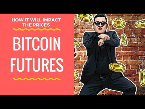 Bitcoin Futures - How It Will Work & What will be the Long Term Impact (finasko.com)