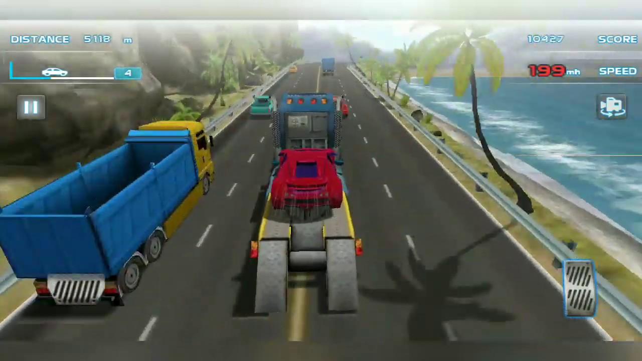 Turbo driving Racing 3D Android Gameplay HD    Gadi Wala ...