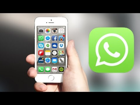 How To Install Whatsapp Messenger on iPod Touch and iPad