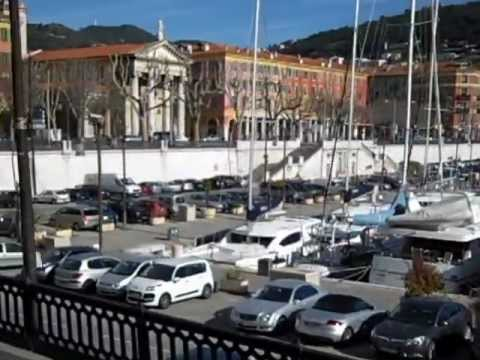 Maryland-in-Nice: City Tour
