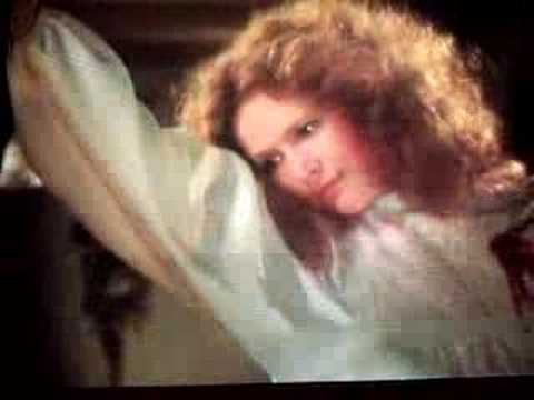 Death and Transfiguration of Piper Laurie