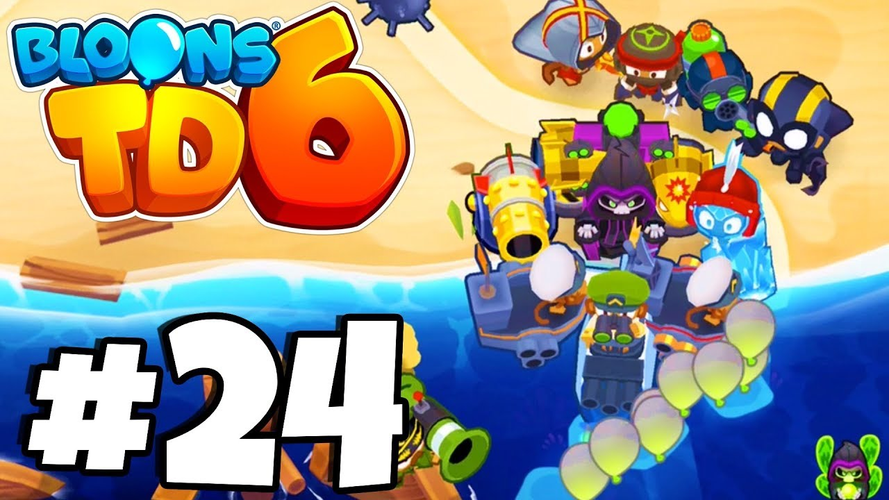 how to get bloons td 5 for free ios 10