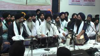 Manchester Rhensabhi December 2012 - Bhai Manjeet Singh