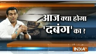 Salman Khan Hit-and-Run Case: Today is the Judgement Day - India TV