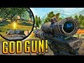 AUGER DMR - Best Weapon In Blackout? (Call of Duty: Black Ops 4)