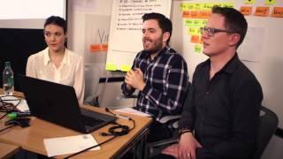 SMART Room System for Microsoft Lync Full Video