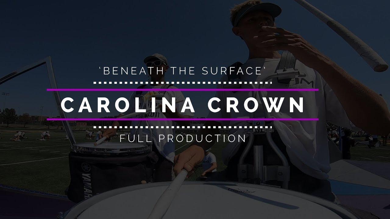 Carolina Crown 2020 Show.2019 Carolina Crown Full Show