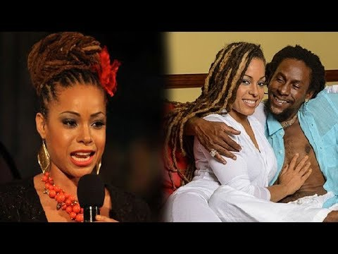 JahCure Ex-Wife Kamila McDonald Clears Up Rumors, Is She & JahCure Dating?  Khago Saving Lives
