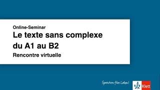 Salon du livre de Montréal | Rencontre virtuelle avec Francis Mus