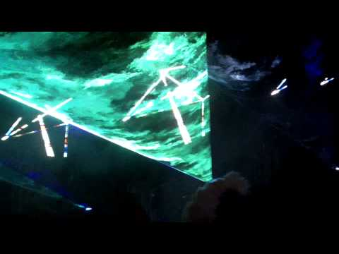 Laidback Luke LIVE VIDEO - Full Set @ EDC Las Vegas 2013 / Circuit Grounds Stage, 06-23-2013, HD