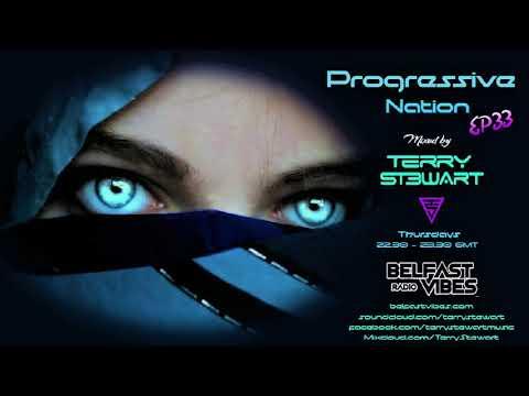 Progressive Psytrance Mix June 19 - Surge, Hi Profile, Alex Carroll, Unseen Dimensions, Neelix Duton