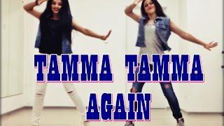 Tamma Tamma Again | Badrinath Ki Dulhania | Dance Choreography | Alia Bhatt | Varun Dhavan