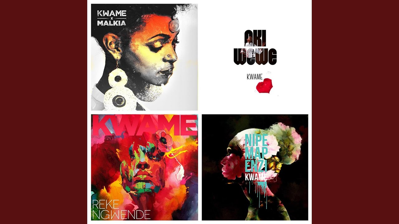 Kwamé ? It Like