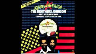 Brothers Johnson - Ain