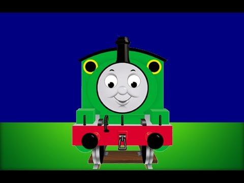 Thomas & Friends: Best Of Percy (2001)