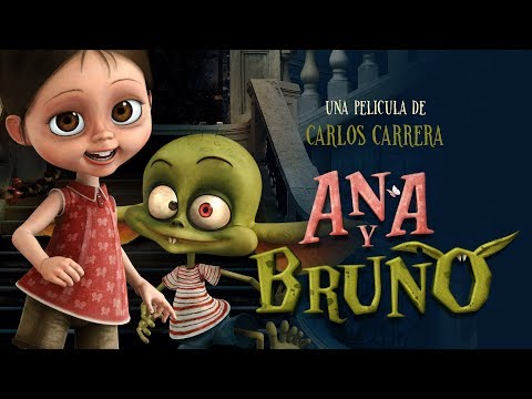 Ana y Bruno | de Carlos Carrera | Tráiler oficial