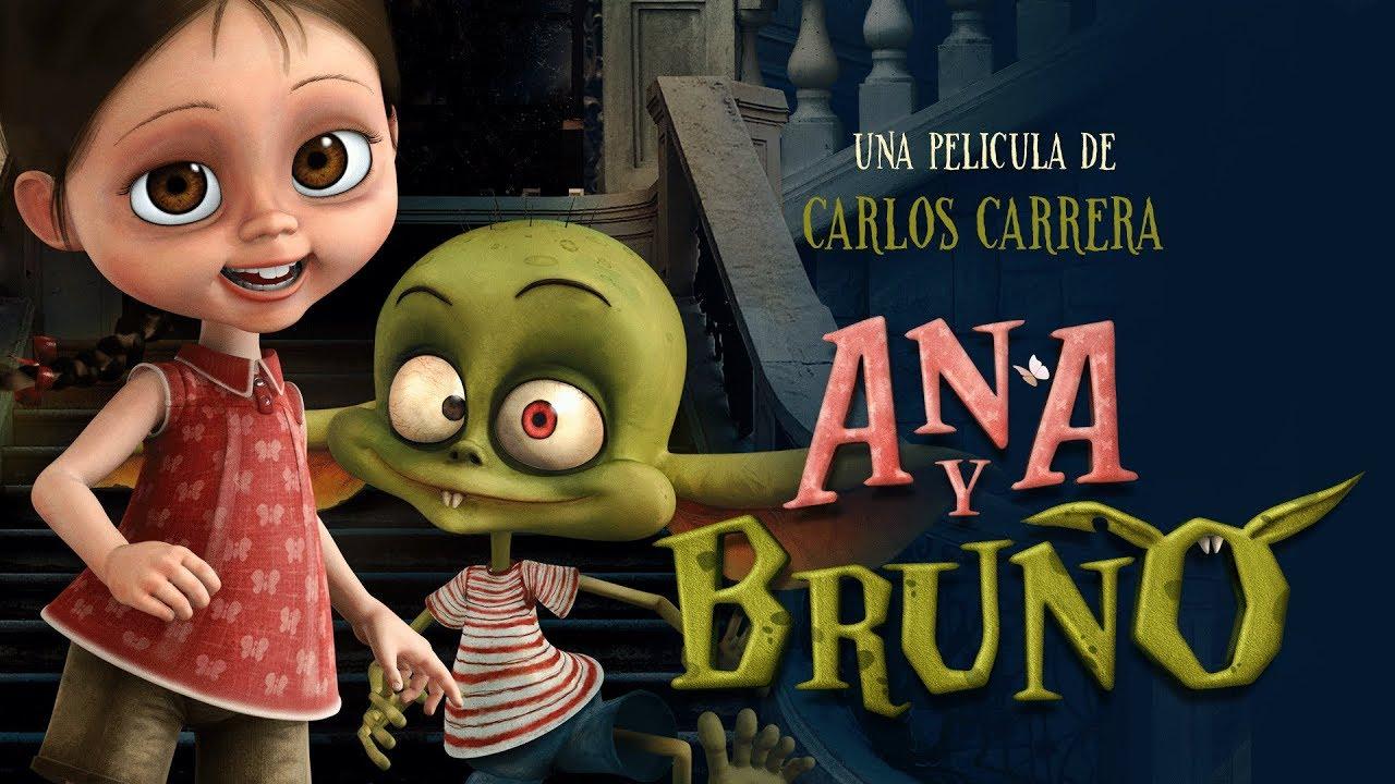 Resultado de imagen para Ana y Bruno
