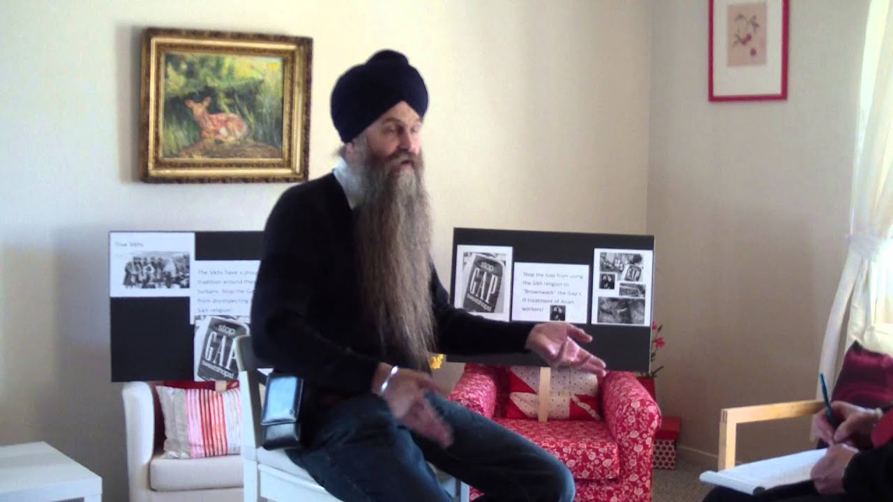 Nbc tv interview with gursant singh on why gap ad is disrespectful nbc tv interview with gursant singh on why gap ad is disrespectful of sikhs publicscrutiny Gallery