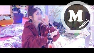 田馥甄 Hebe[ 無用 Useless ] MV 拍攝花絮