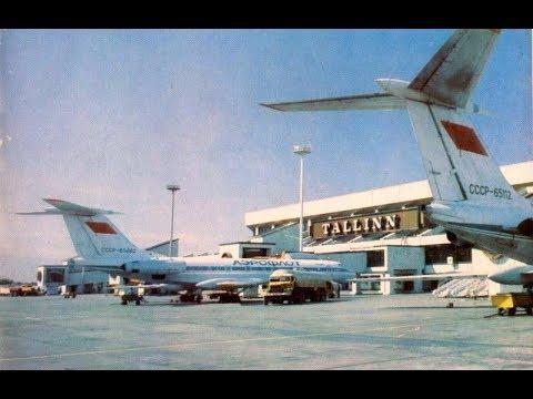 Tallinn in Soviet time 76-88