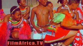 Umhlanga Virgins Songs - Umhlaba Uyajikijela (1)