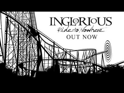 """inglorious """"Ride To Nowhere"""" (New Album) Out Now Mp3"""