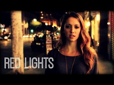 RED LIGHTS - Tiësto - (Taryn Southern Cover) - Music Video | Taryn Southern