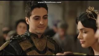 Скачать Осман уходит в поход Прощание с Мелексимой и сыном Акиле