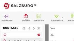 CableLink Webmail - Alle Funktionen